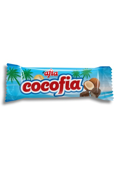 Cocofia (27 Gr x 24 Adet)