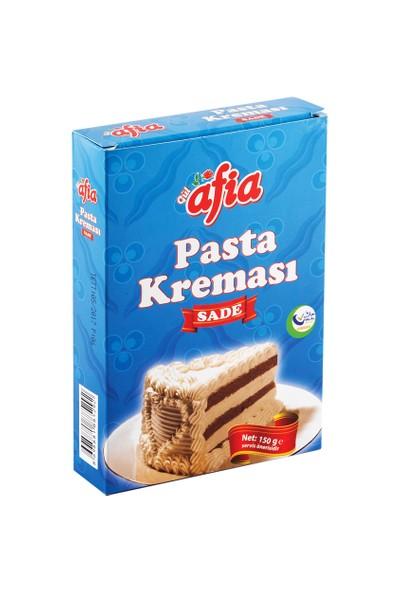 Sade Pasta Kreması (150 Gr)