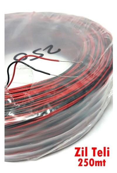 Electroon Zil Teli 2li - 250Mt