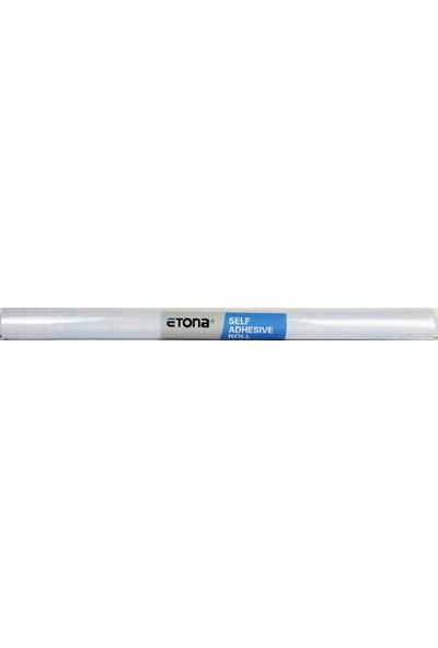 Etona Asetat Yapışkanlı Rulo 45X2 Etn-600