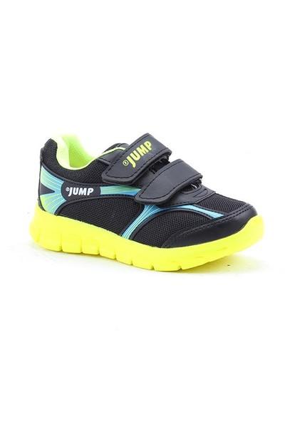 Jump 13603 Günlük Erkek Kız Çocuk Spor Ayakkabı