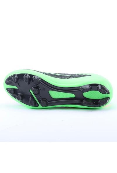 Lexos 145 Krampon Çim Erkek Futbol Spor Ayakkabı