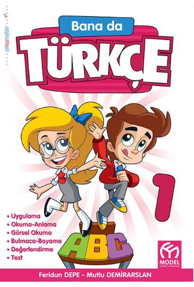 Bana Da Türkçe 1