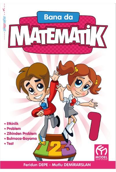 Bana Da Matematik 1