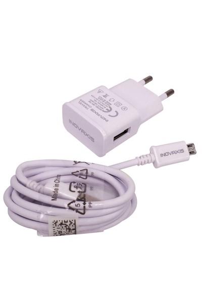 Inovaxıs Ekstra Power Inv-700 Sony Micro USB 2A Güçlü Şarj Aleti
