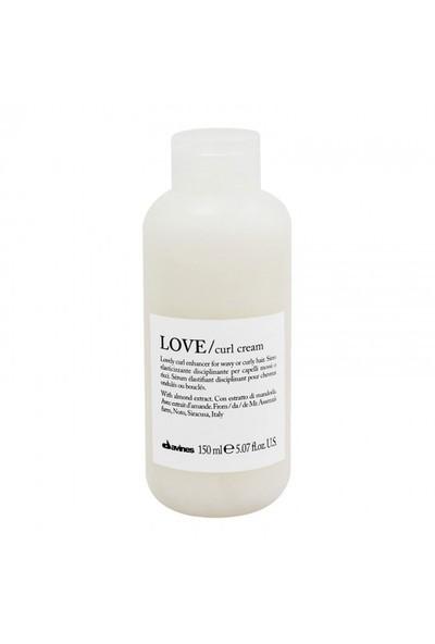 Davines Love Curl Bukle Belirginleştirici Durulanmayan Kremi 150M