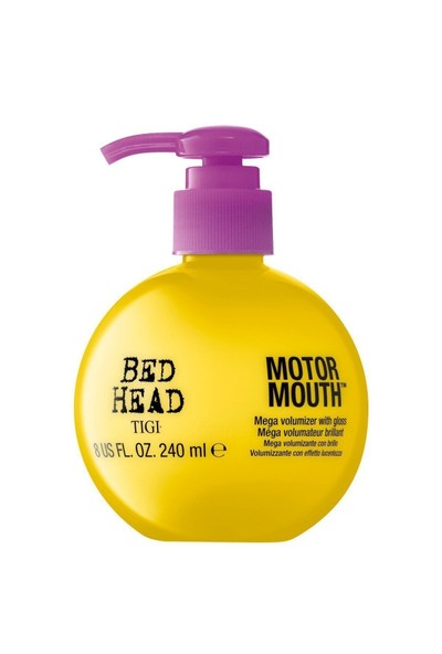 Tigi Bed Head Motor Mouth Hacim Veren Parlak Krem 240Ml
