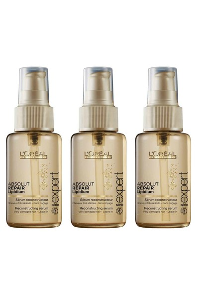 L'Oréal Professionnel Serie Expert Absolut Repair Lipidium Serum 50Ml