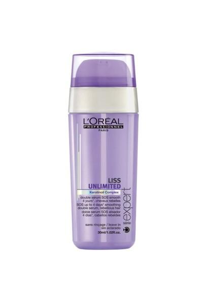 L'Oréal Professionnel Serie Expert Liss Unlimited Serum 30Ml