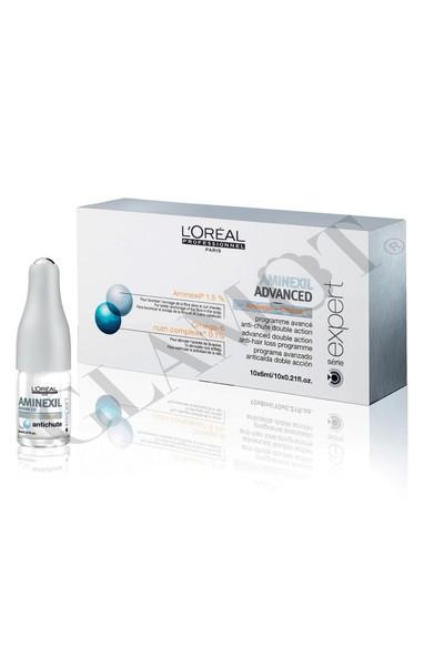 L'Oréal Professionnel Serie Expert Aminexil Sac Dökülmesine Karşı Serum 10X6 Ml