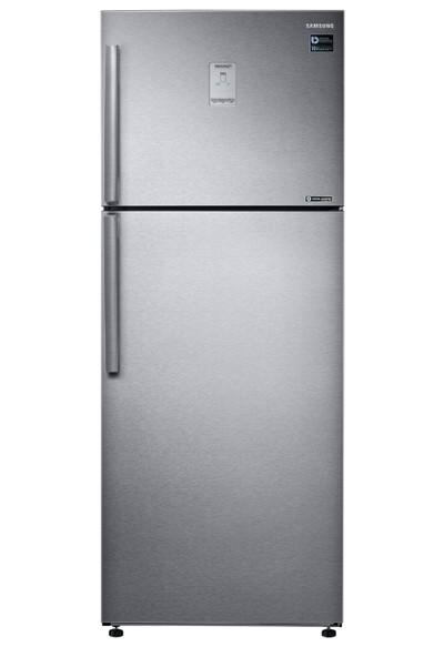 Samsung RT46K6360SL/TR A+ 468 lt No-Frost Buzdolabı