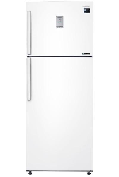 Samsung RT46K6360WW/TR A+ 468 lt No-Frost Buzdolabı