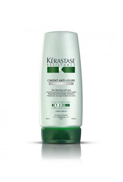 Kerastase Resistance Ciment Anti Usure-Yipranmiş Saçlar İçin Bakim Kremi (1-2) 200ml