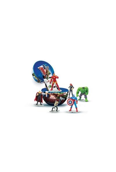 Avengers Süpriz Yumurta Figür