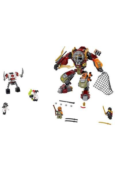 LEGO Ninjago 70592 Kurtarma Zırhı