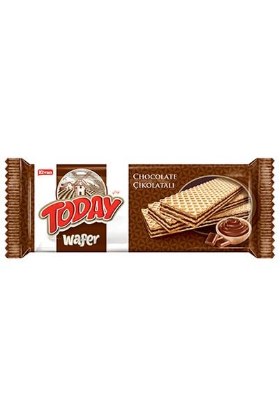 Today Gofret Çikolatalı 130 Gr. 20'li (1 Koli)