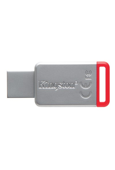 Kingston DataTraveler50 32GB USB 3.0 Bellek  DT50/32GB