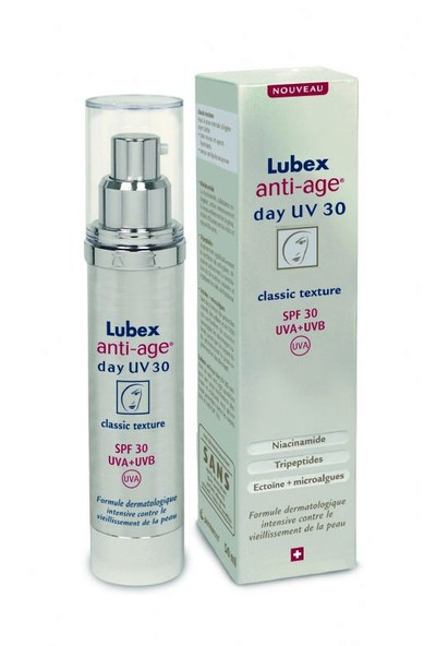 Lubex Anti Age Day Classic UV 30 Gündüz Kremi 50 ml