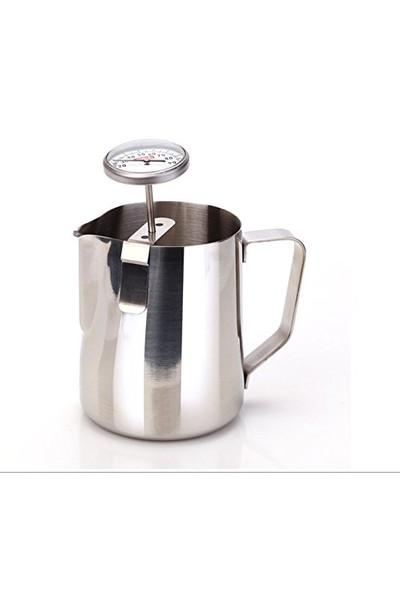 Manuel İbreli Süt ve Sıvı Termometresi ,Sıcaklık Ölçer thr147x