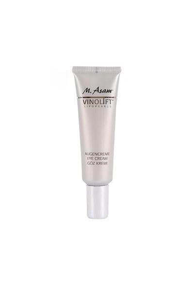 M.Asam Vınolıft Eye Cream 30 Ml - Kırışıklık Karşıtı Göz Kremi