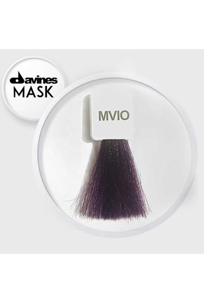 Davines Mask Boya MVIO Vıyole