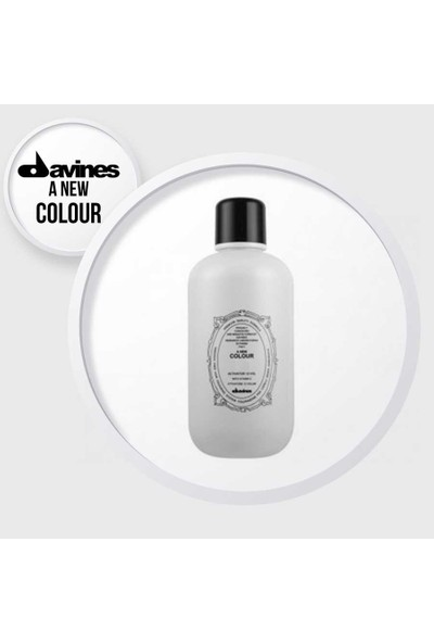 Davines A New Colour Aktivatörler 900ml 30 VOL