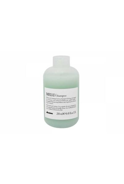 Davines Melu Mellow Kirilma Önleyici Parlaklık Şampuanı 250ml