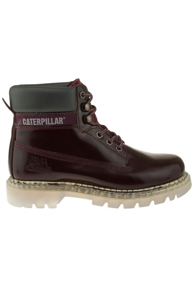 Caterpillar Colorado Translucent 015G101120 Bordo Unisex Bot