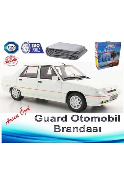 Renault R9 Grup G6 Araca Özel Branda