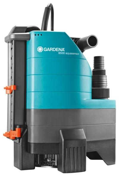 GARDENA 01797 DALGIC POMPA 8500