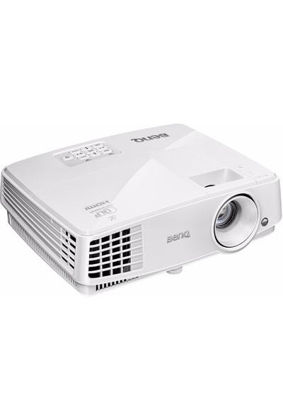 BenQ MX528 3300 ANSI lümen 1024x768 XGA 3D DLP Projeksiyon Cihazı