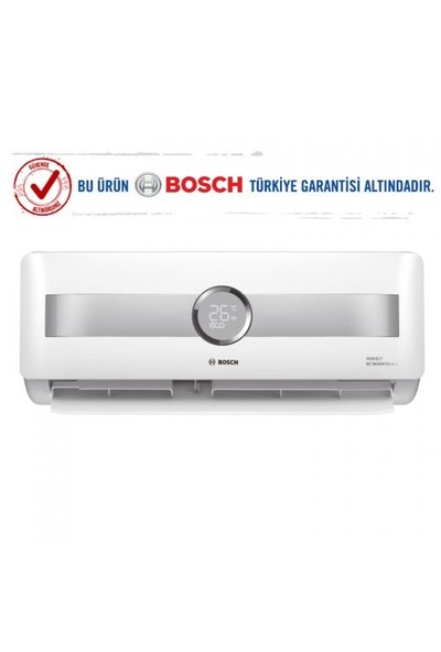 Bosch B1ZMI18725 18000 Btu A++ Inverter Klima