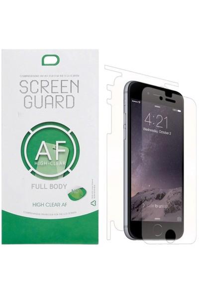 Exclusive Phone Case İphone 6 6S Plus Full Body Tam Ekran Koruma Ön-Arka Yanlar