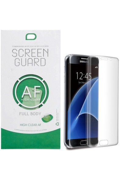 Exclusive Phone Case Samsung Galaxy S7 Edge Full Body Tam Ekran Koruma