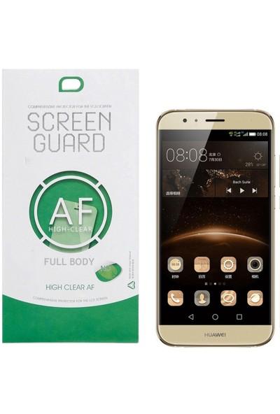 Exclusive Phone Case Huawei G8 Full Body Tam Ekran Koruma