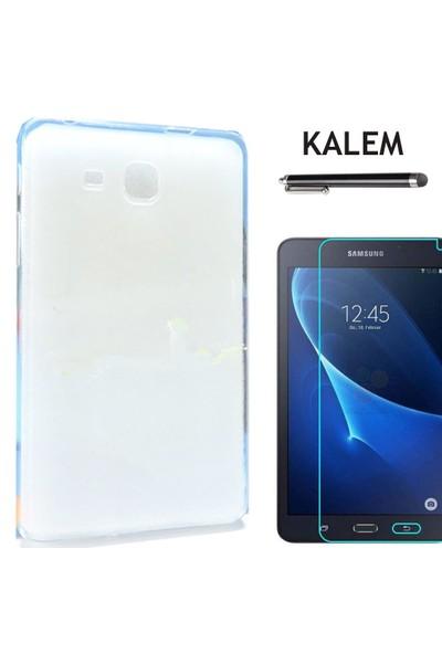 Exclusive Phone Case Samsung Galaxy Tab 3 Lite T110 Kılıf Silikon FilmKalem
