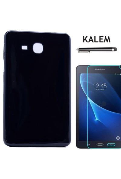 Exclusive Phone Case Samsung Galaxy Tab A T280 Kılıf Silikon FilmKalem