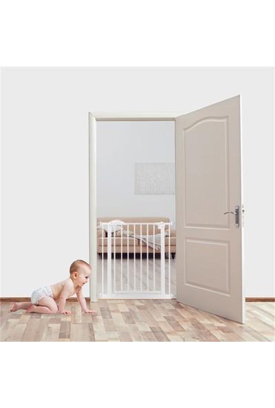 Baby&Plus Çift Taraflı Güvenlik Kapısı