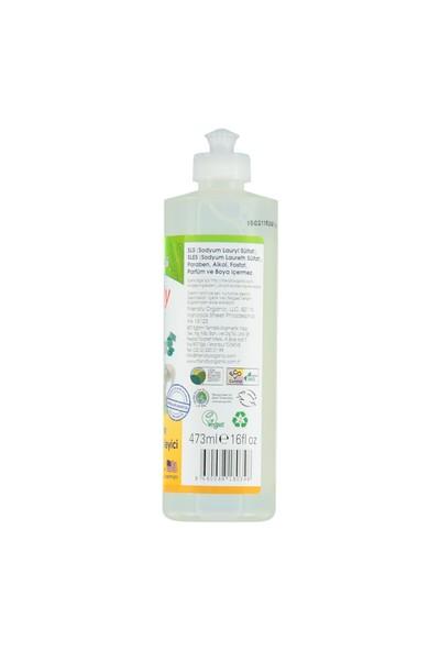 Friendly Emzirme Ürünleri Temizleyici 473 ml