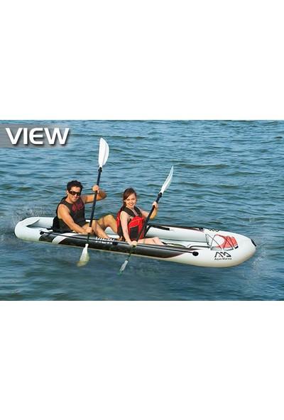 Aqua Marina View Kayak Two Person