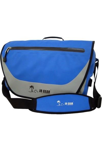 Jr Gear I Messenger Bag Çanta