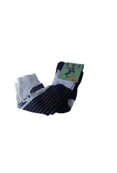 Ski Socken Kayak Çorabı