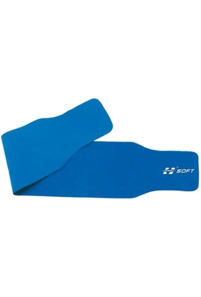 Soft Medikal Sh0203B (M) Elastic Waist Belt (8406)