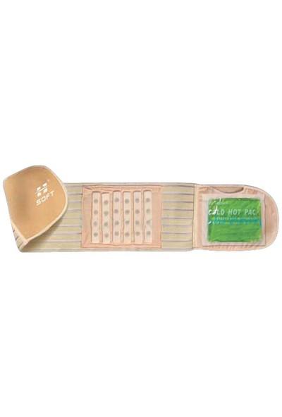 Soft Medikal Sh0203H (M) Magnettic Waist Belt 4504