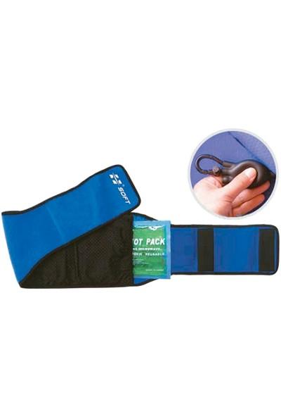 Soft Medikal Sh0203L (M) Magnettic Waist Belt 8601