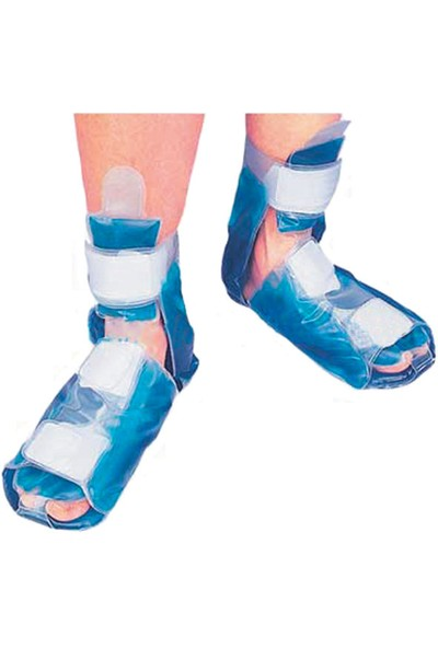 Soft Medikal Sh0206M Foot Pad Hot Cold Pack (9856)