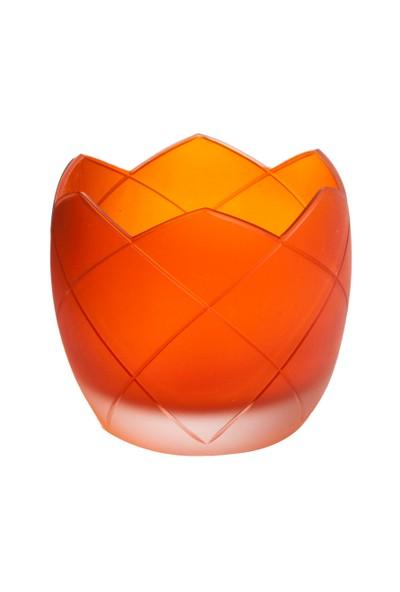 Arte Home Egg Turuncu Mumluk