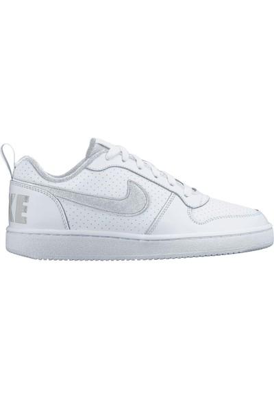 Nike 839985-100 Court Borough Low (Gs) Çocuk Spor Ayakkabısı