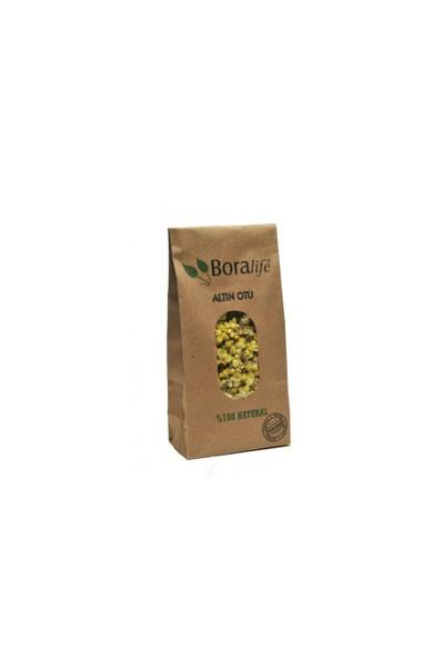 Bora Life Altın Otu Çiçek 20 gr