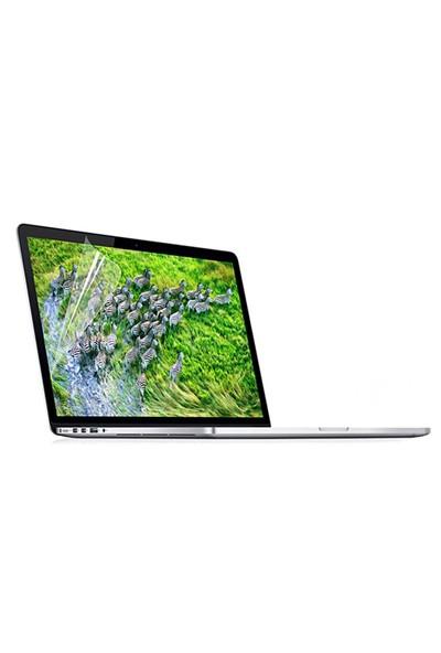 """Apple Macbook Pro Retina 15.4"""" Ekran Koruyucu Fılm"""